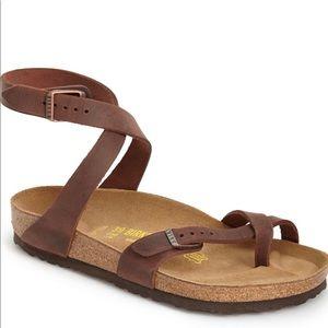 Birkenstock Yara Sandal
